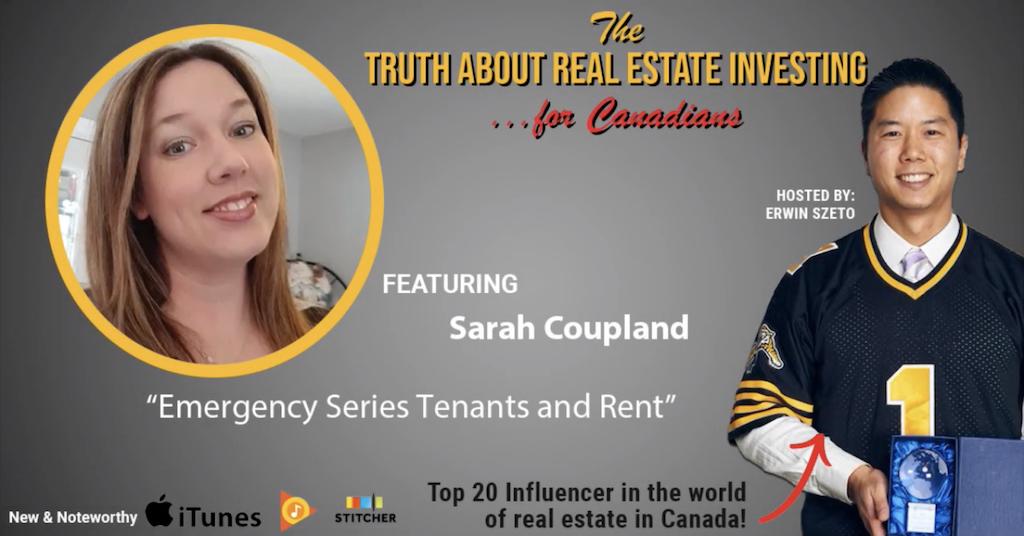 Emergency Series Tenants and Rent